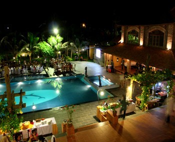 Buy resorts Phan Thiet