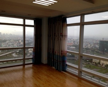 Rental Apartment Petroland building