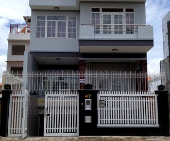 House for rent Trung Son