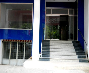 Buildings for rent Phu Nhuan district