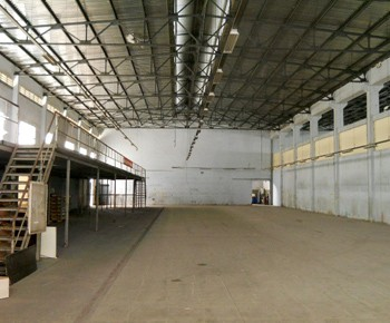 Factory for rent Tan Binh district