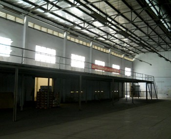 Factories for rent Tan Binh district