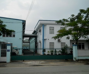 Factory for rent Thu Duc district