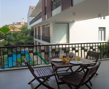 Buy villas Saigon