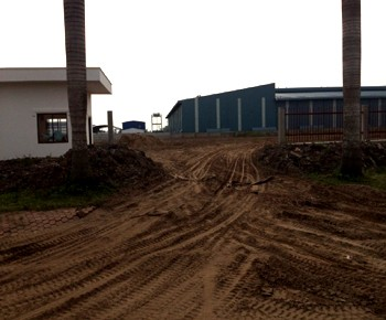 Factory for rent Binh Tan district
