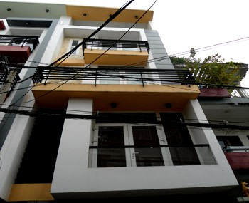 House for sale Phu Nhuan district