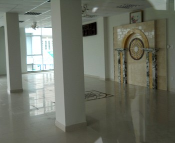 Rental offices Tan Binh district