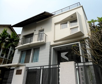 House for sale Thao Dien
