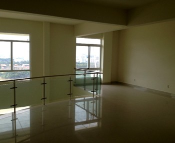 Buy penthouse Phu My Hung
