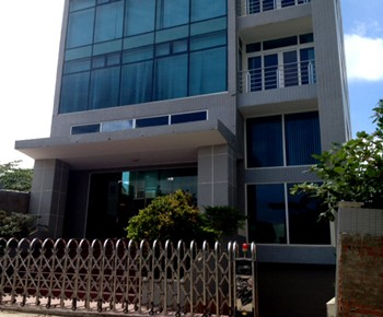 Building for rent Nha Be district