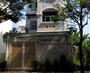 Houses for sale An Phu Hung