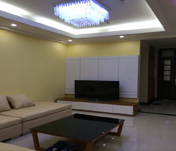 Apartment for rent Him Lam Riverside building
