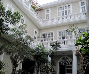 Buy villa HCMC