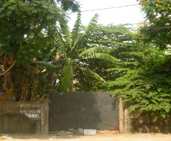 Land for sale district 2