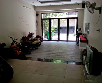 Houses for sale Tan Binh district