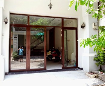 Purchase house Tan Binh district