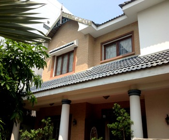 Вилла в районе Thu Duc – на продажу