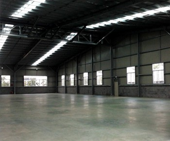 Factory for rent Nha Be district