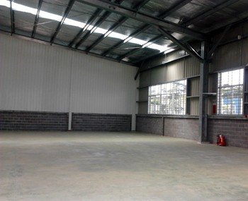 Rental warehouse Nha Be district