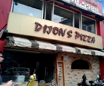 Pizzeria for rent Ho Chi Minh City