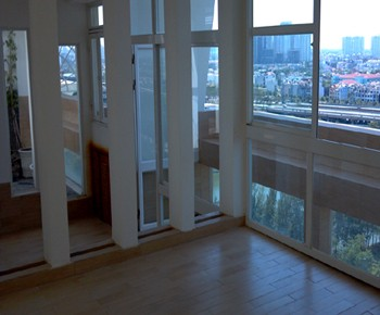 Penthouse for sale HCMC