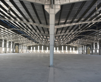 Factories for rent Long Thanh district