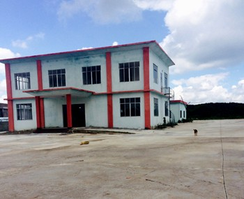 Warehouses for rent airport