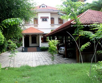 Villa for sale An Phu