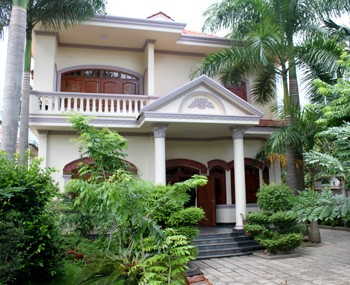Villas for sale An Phu