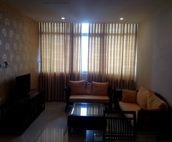 Apartment for sale Ben Thanh Luxury building