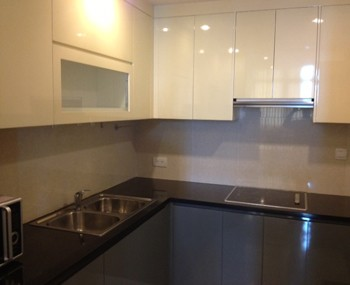 Buy apartment Ben Thanh Luxury building