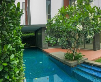 Villas for rent Vietnam