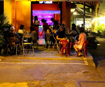 Bar for sale Ho Chi Minh City