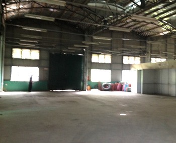 Factories for rent Tan Phu district