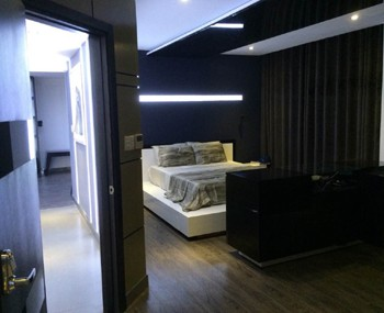 Rentals penthouses Phu Hoang Anh building