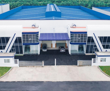 Factory for lease Binh Duong province