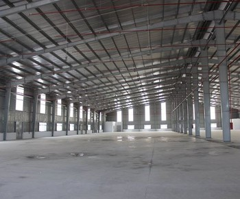 Warehouse for rent Long An province