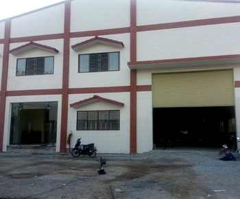 Factory for lease Dong Nai