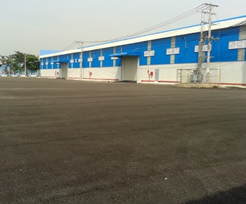 Warehouse for lease Thu Duc