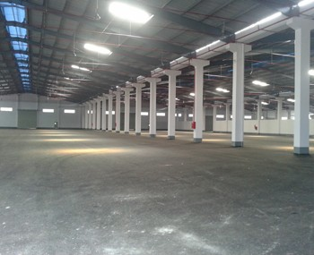 Warehouses for lease Thu Duc