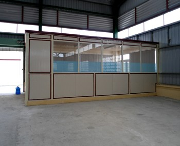Storehouses for rent Ho Chi Minh City