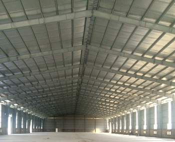 Rental warehouse Nha Be