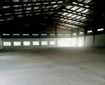 Warehouses for lease Tan Phu
