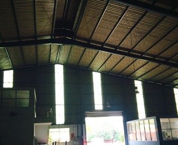 Rental warehouse Tan Phu