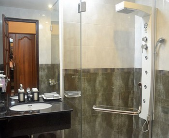 Buy hotel Ho Chi Minh City