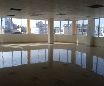 Office for rent Bitexco Tower