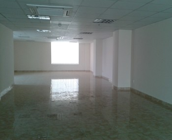 Offices for rent Bitexco Tower