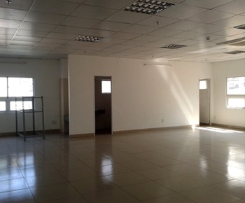 Office for rent Resco building