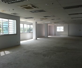 Office for rent Bete building