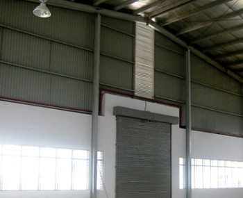 Factories for lease Tan Binh